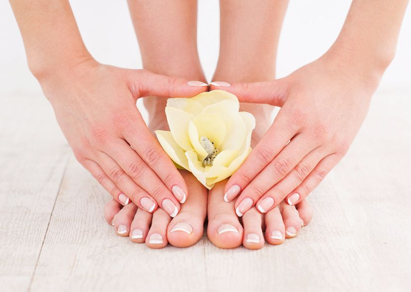 Народные средства лечения онихомикоза ногтей на ногах