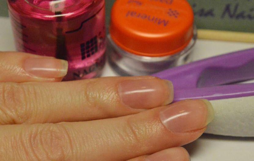 Запечатывание ногтей: «плюсы» и «минусы»