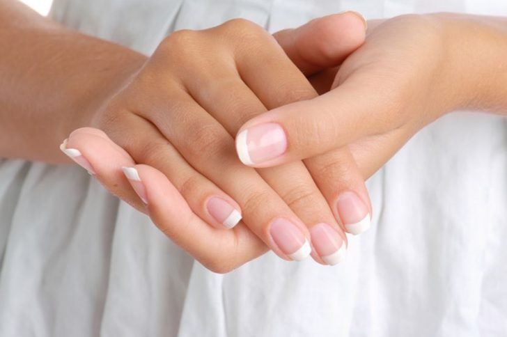 Диагностика заболеваний: о чем нам могут «рассказать» ногти?