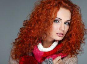 Какой цвет бровей подойдет рыжим – учимся подбирать идеальные оттенки