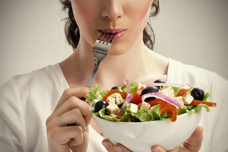 Правильное питание для густых
