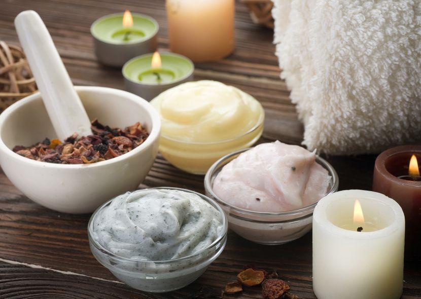 Хороший антицеллюлитный крем как сделать его в домашних условиях