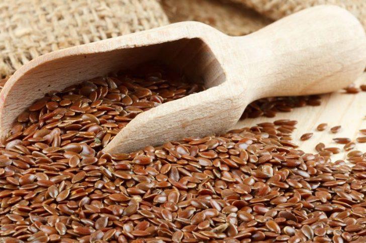 Семена льна и гипертония: как нормализовать давление?