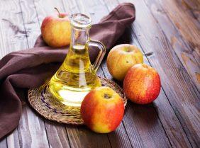 4 эффективных способа применения яблочного уксуса в антицеллюлитной терапии