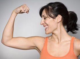 Можно ли убрать целлюлит на руках с помощью упражнений?