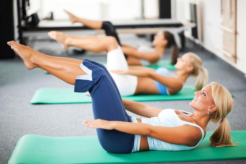 Антицеллюлитная гимнастика – эффективные упражнения