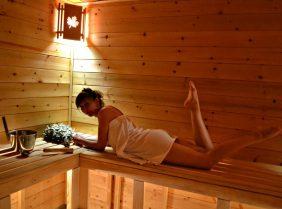 Помогает ли баня в борьбе с целлюлитом?
