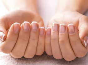 Как быстро отрастить ногти за 1 день?