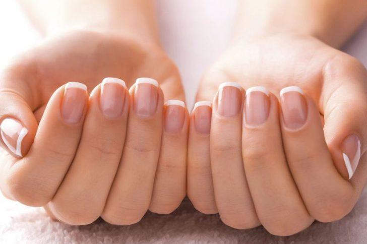 Как вырастить ногти за 5 минут