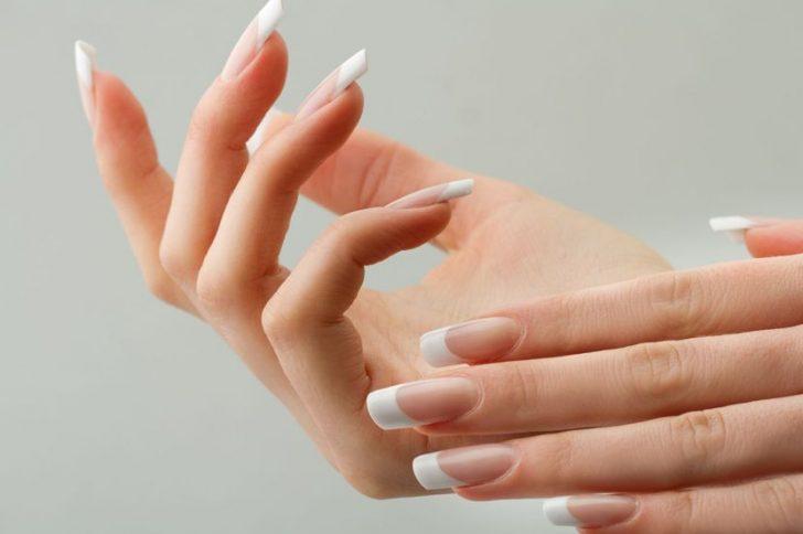 Инструкция акриловое наращивание ногтей