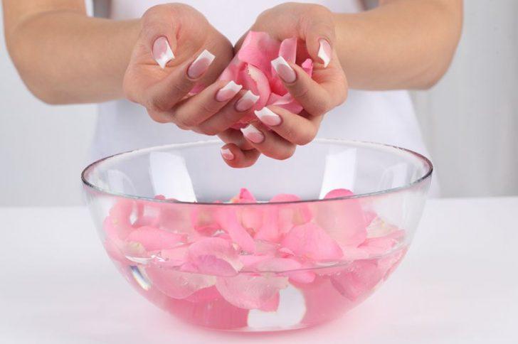 Что нужно делать, чтобы ногти росли быстрее?