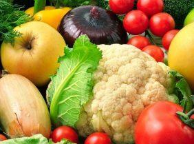 Лечебная диета при гипертонии – эффективное меню
