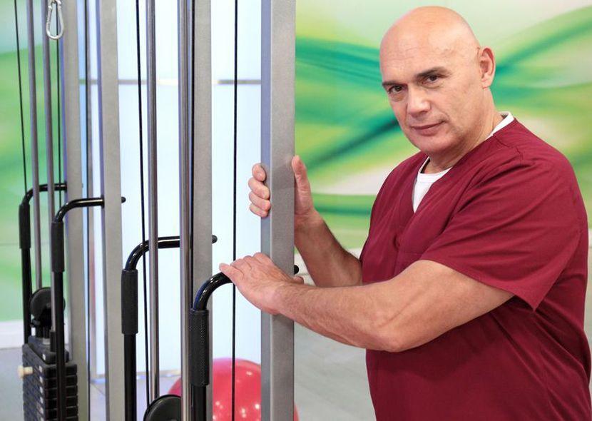 бубновский как похудеть видео