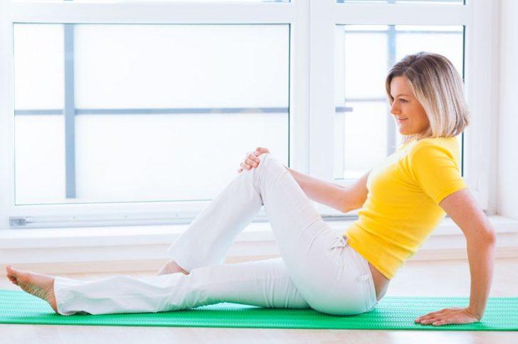 Упражнения для укрепления суставов