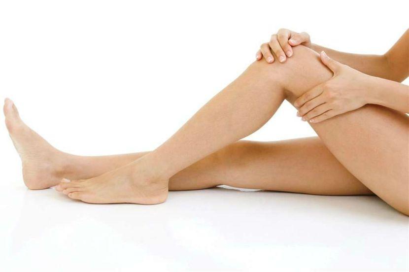 Техники и методики выполнения массажа коленного сустава