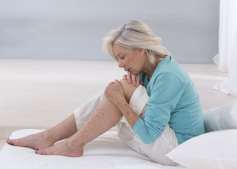 Желатиновая диета для суставов - Лечение Суставов