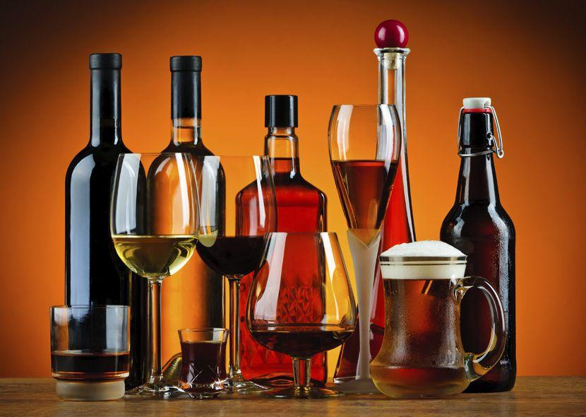 Влияние алкоголя на суставы