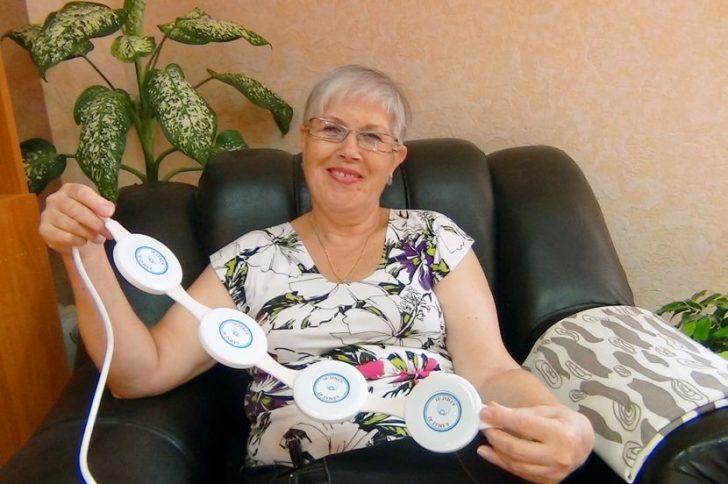 Популярные домашние приборы для лечения суставов