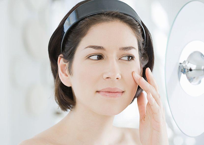 Рецепты эффективных масок от морщин