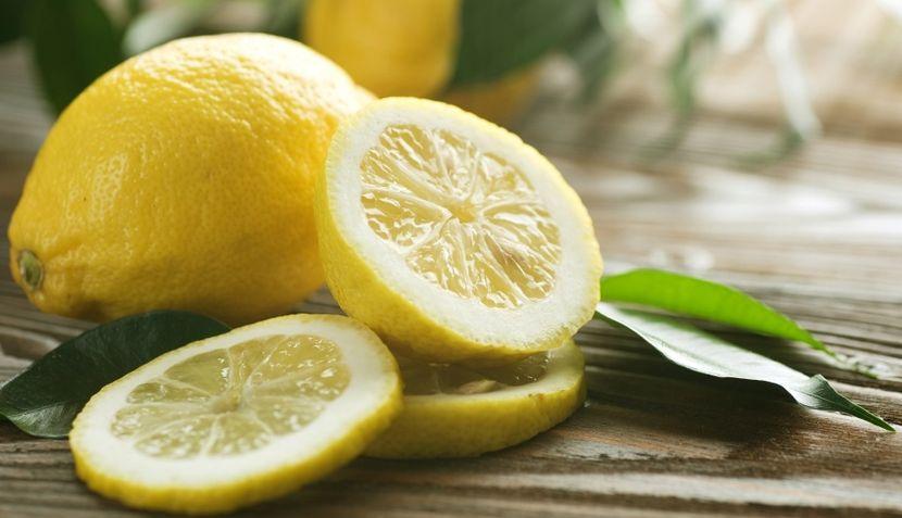 Крем от морщин на основе лимона