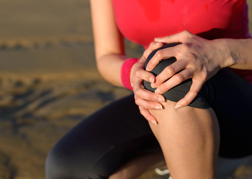 Домашнее лечение суставов: не дай боли помешать тебе!