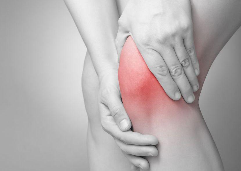 Народная медицина: лечение артроза коленного сустава