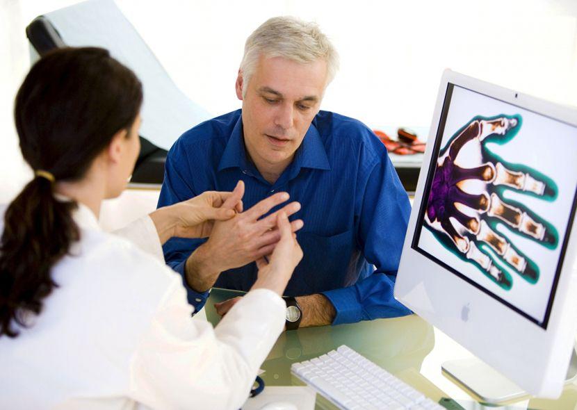 Врач ревматолог что лечит и какие