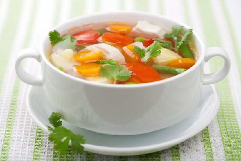 Основные принципы питания при больных суставах