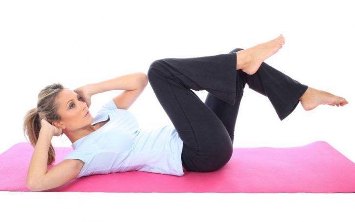 Какие упражнения противопоказаны при варикозе?
