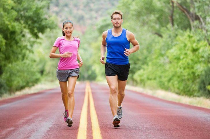 Бег при повышенном артериальном давлении: полезен или нет?