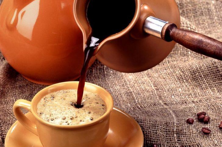 Можно ли кофе при повышенном давлении?