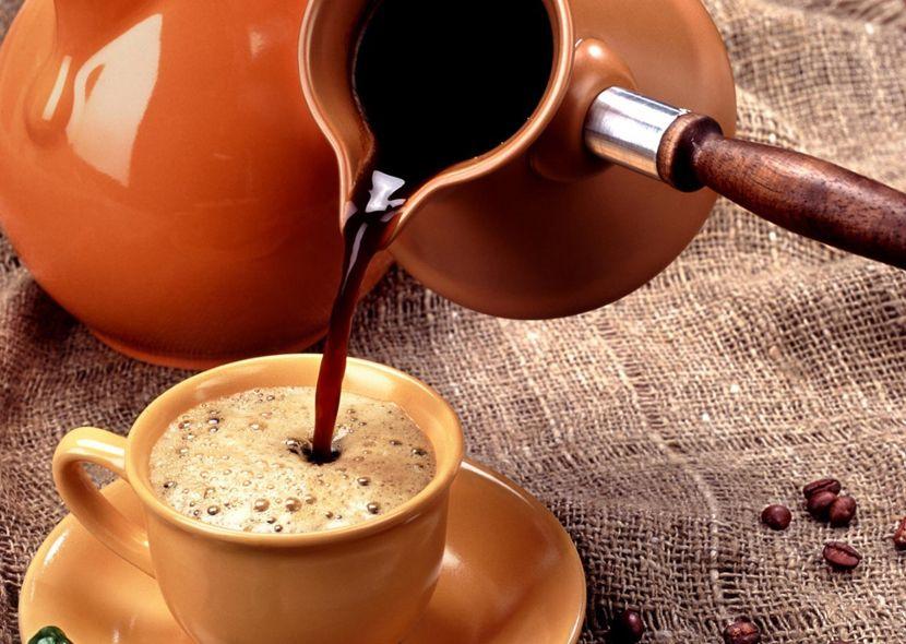 Можно ли пить кофе при повышенном давлении  Что можно и нельзя