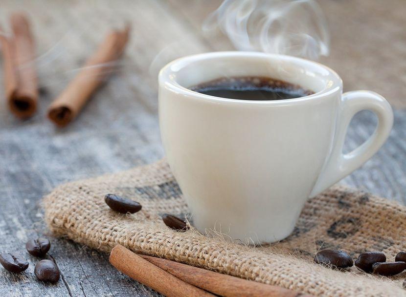 Кофе и давление: мнение ученых