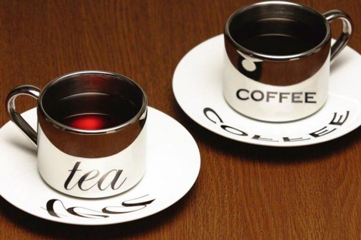 Что пить при повышенном давлении: чай или кофе?