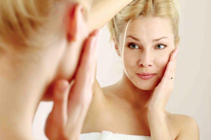 Антивозрастная сыворотка для лица от морщин: какая лучше?