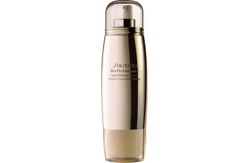 №1 – антивозрастная сыворотка Bio-Performance, Shiseido