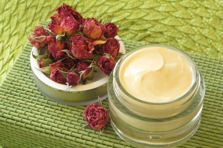 Домашние крема от морщин: только лучшие рецепты!