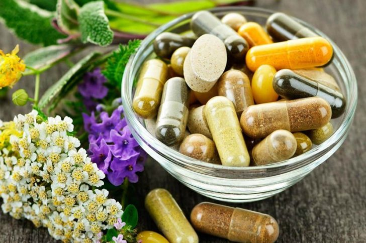 Лекарства от морщин: существую ли такие?
