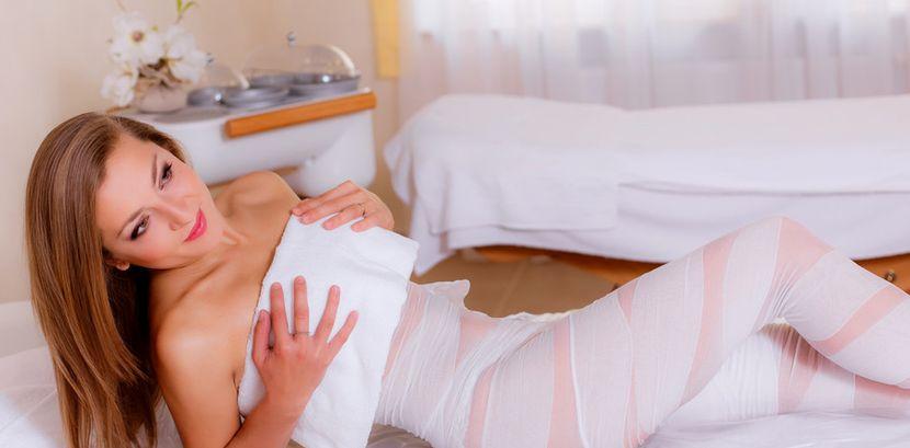 Холодные обертывания при варикозе: чем полезны?