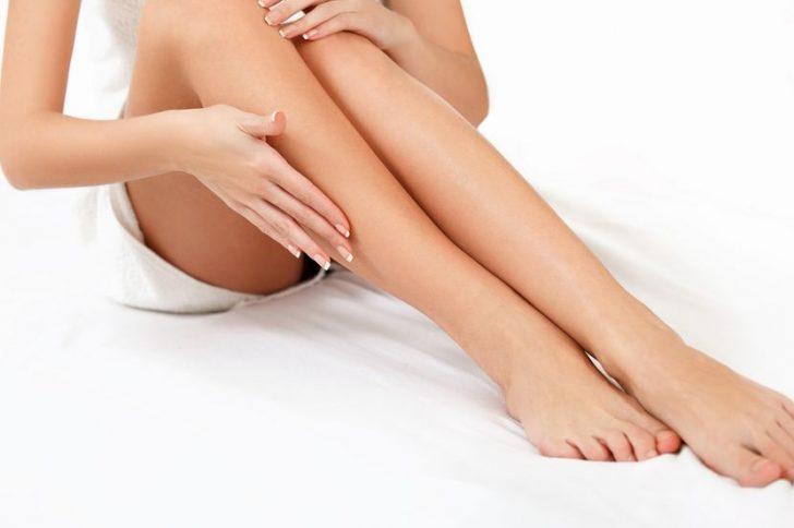 можно ли делать депиляцию при варикозе ног