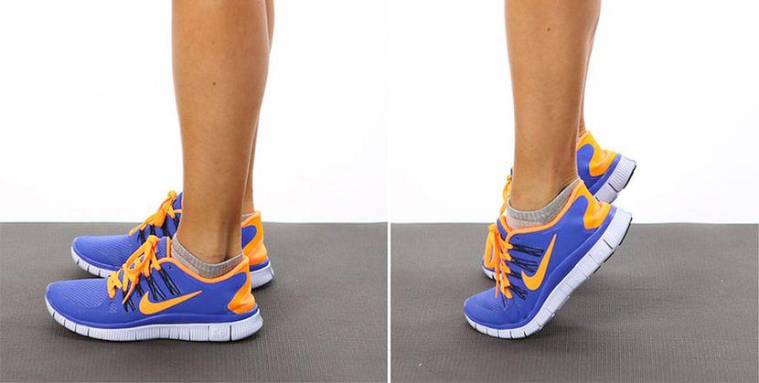 Гимнастика Микулина: правила выполнения упражнения