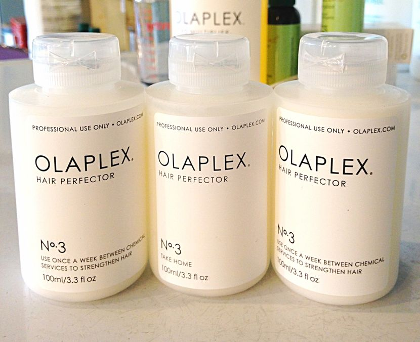 Olaplex для волос: эффективный уход и лечение