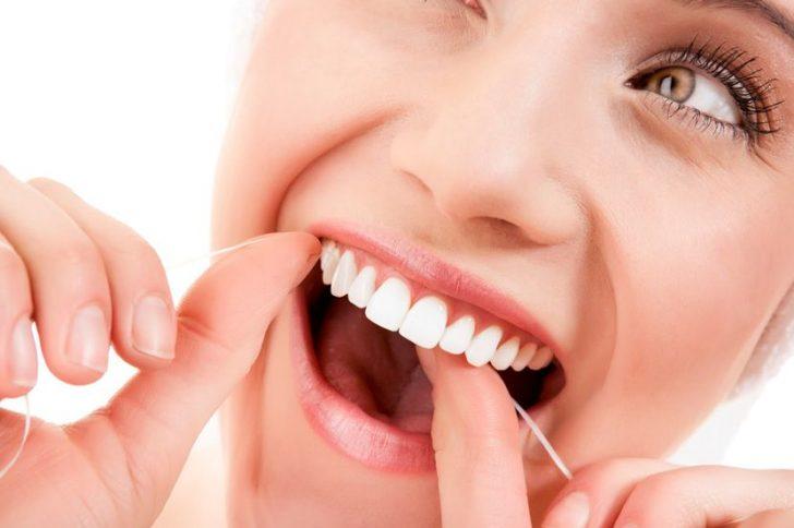 Уход за зубами в домашних условиях: 7 важных правил