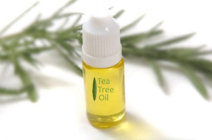 Насколько эффективно масло чайного дерева?