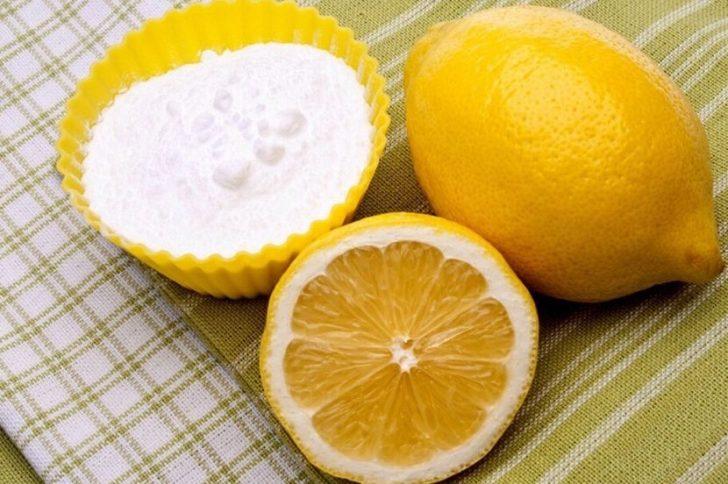Сода и лимон: лучшее средство для отбеливания зубов
