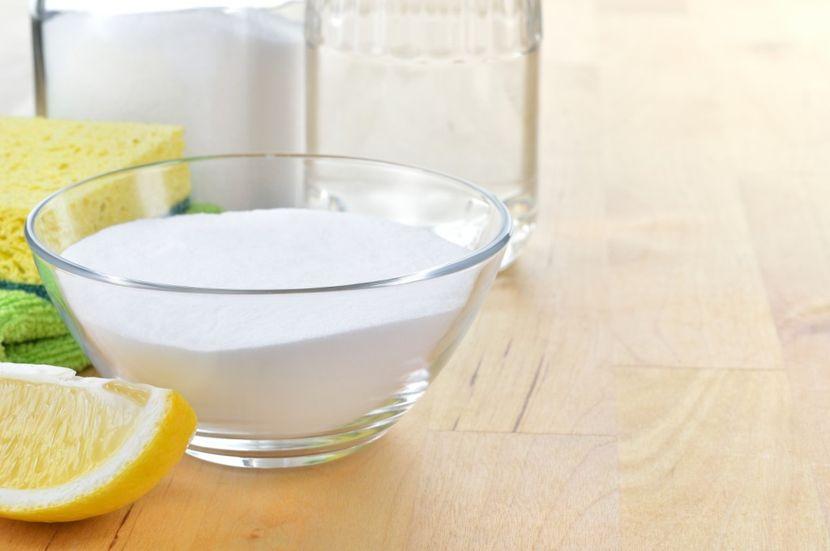Лимон и сода: эффективность и «подводные камни»