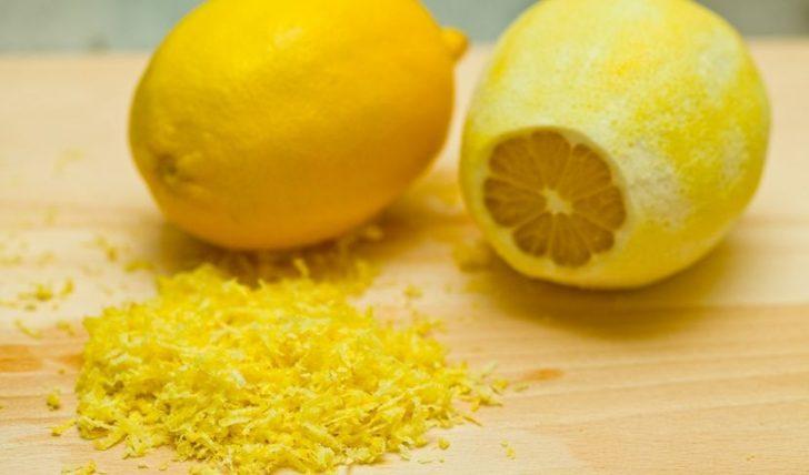 Применение соды и лимона для отбеливания зубов