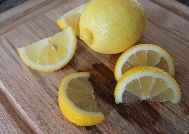 Отбеливание зубов лимоном в домашних условиях