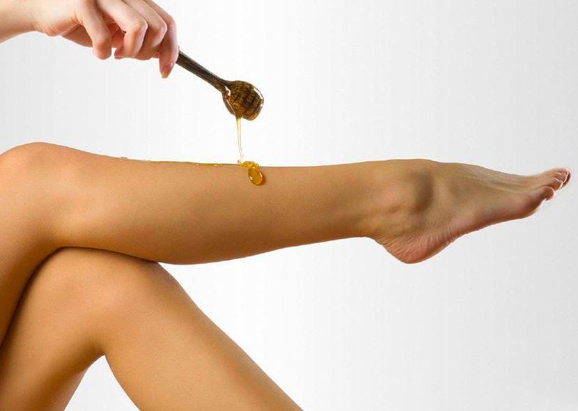 Удаление волос народными средствами в домашних условиях — натуральная депиляция