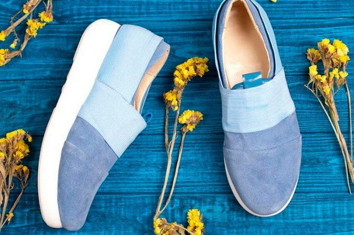Как выбрать обувь при пяточной шпоре?